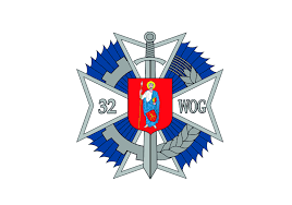 32 Wojskowy Oddział Gospodarczy
